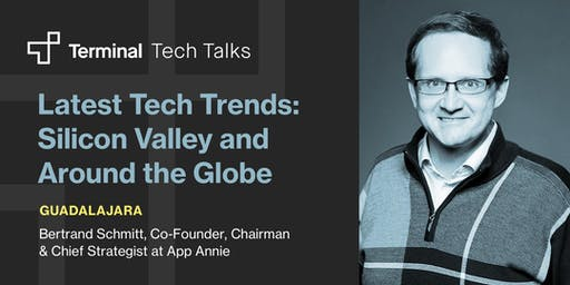Latest Tech Trends: Silicon Valley and Around the Globe