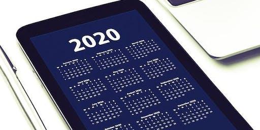 Shoreline Business Forum Dec 13 Creating 2020 Vision