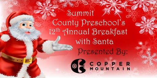 12th Annual Breakfast with Santa
