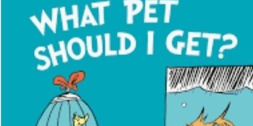 Pet Talk 101 w/ Talena