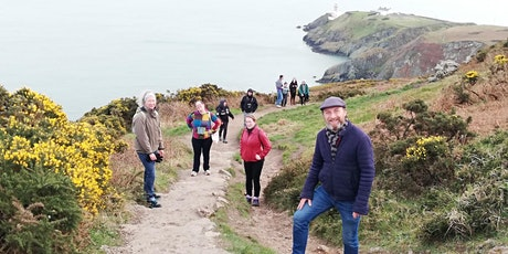 Hidden Howth Expedition tickets