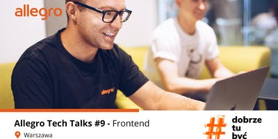 Allegro Tech Talks #9 Warszawa