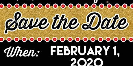 2019 Lonestar 600 and Gulf Coast Speedway Banquet  tickets