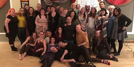 Year End Celebration: Tantric Puja, Potluck, & Cuddles! tickets