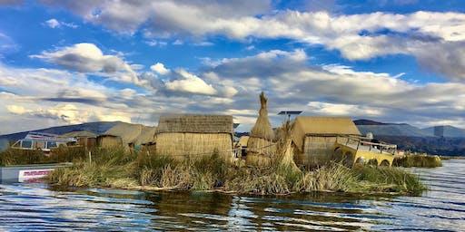 Discovering Peru-A Cultural Journey