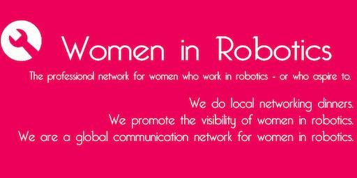 Bristol Women in Robotics annual event