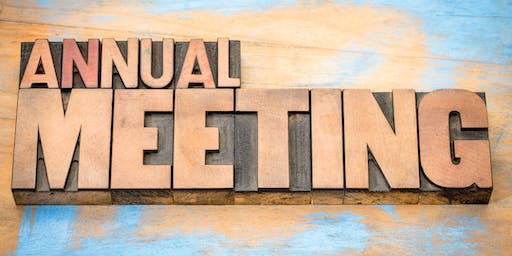 PRSA West Texas Chapter | Annual Meeting 2019