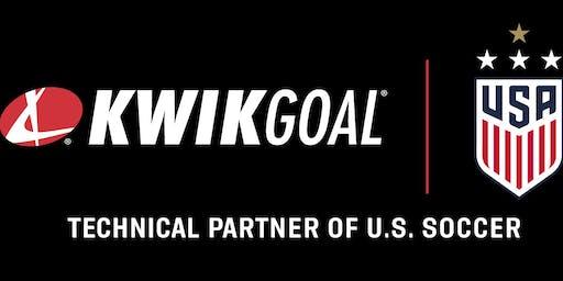 Kwik Goal Product Showcase and Open House