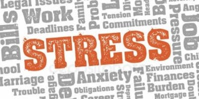 Dealing With Stress in The Modern World. 6 Week Course. Fortnightly.