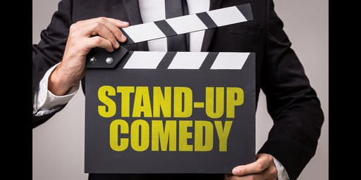 Comedy Night Presented By Comedy Cave Entertainment