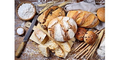 Rustic Italian Breads: Hands-on Workshop with Master Bread Baker Michael Kalanty (Oakland) (05-31-2020 starts at 11:00 AM) tickets