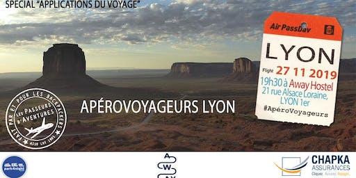 APEROVOYAGEURS LYON