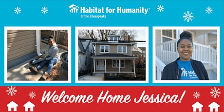 Home for the Holidays! Home Dedication by Habitat for Humanity tickets