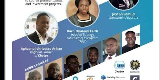 The Blockchain Innovations & Investments Event Lagos, Nigeriaj