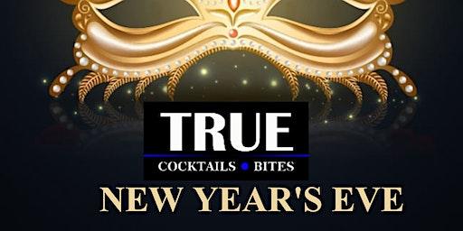 New Year's Eve Mascarade Ball