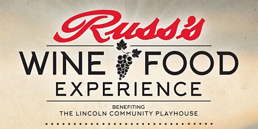 Russ's Market Wine and Food Experience 2020