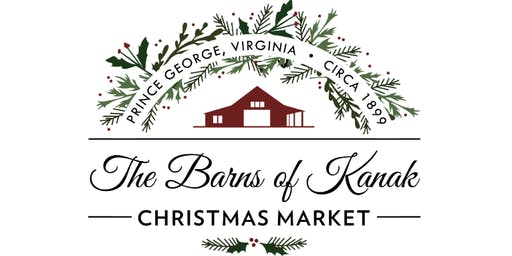The Barns of Kanak Christmas Market