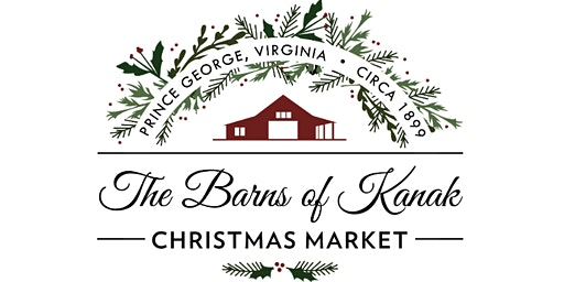 The Barns of Kanak Christmas Market