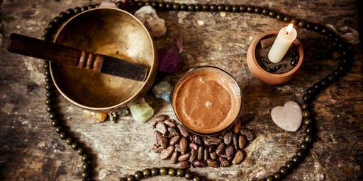 RISE & SHINE! A Morning Cacao Ritual
