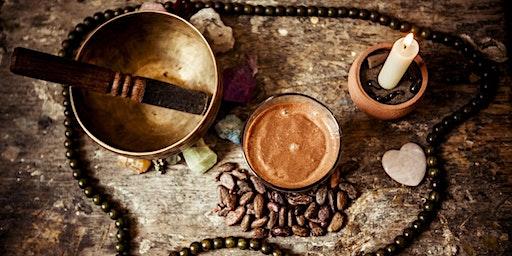 RISE & SHINE! A Morning Cacao Ritual