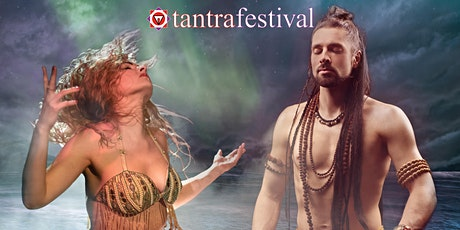 Tantra Festival 'EUPHORIA' ~ High on Life • Drunk on Love tickets