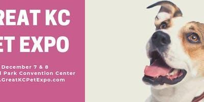 2019 Great KC Pet Expo
