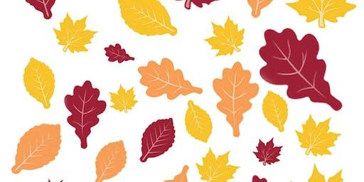 IIBA Chapter Harvest Picnic (FRI - 11/15/19 @ 6:30 PM)