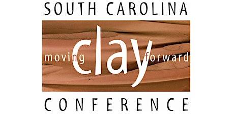 2020 South Carolina Clay Conference tickets