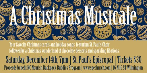 A Christmas Musicale