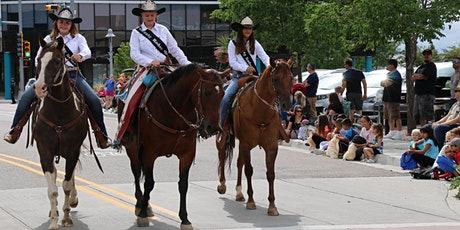 2020 Los Alamos Fair and Rodeo Parade tickets