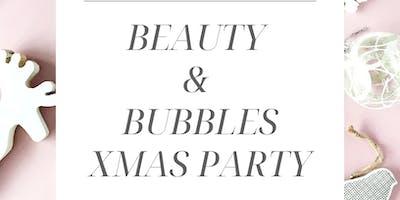 Beauty & Bubbles Xmas Party