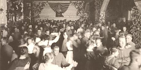 The Armistice Tea Dance tickets