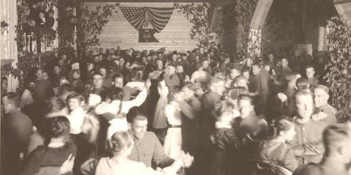 The Armistice Tea Dance