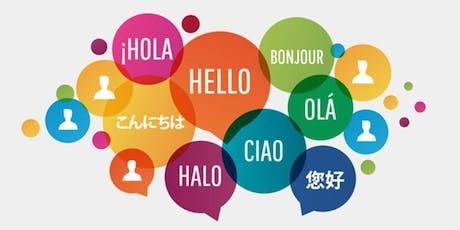 Laboratori di orientamento liceo linguistico biglietti