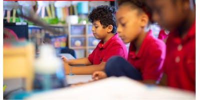 Vincent Academy Kindergarten Open House