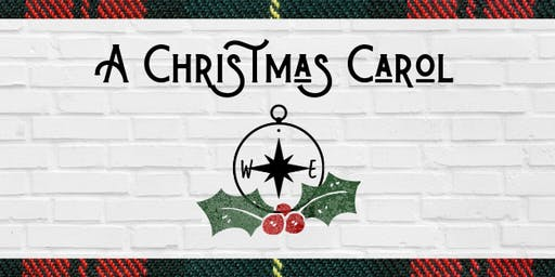 TOSAC presents Wanderlust's A Christmas Carol