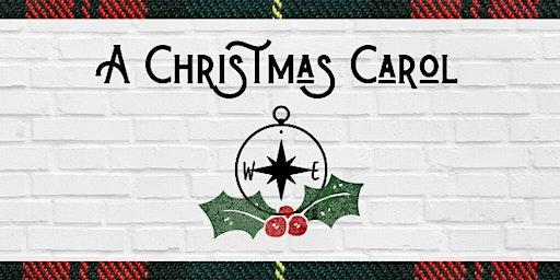 TOSAC presents Wanderlust's A Christmas Carol