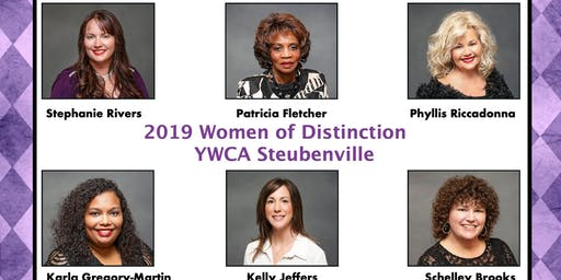 4th Annual Women of Distinction