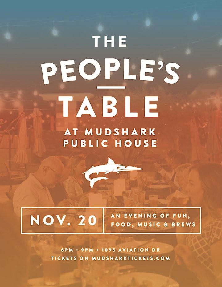 Mudshark Public House - The People's Table image