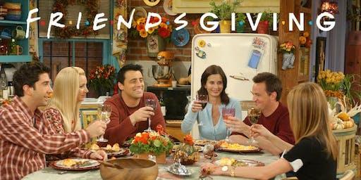 November Brunch 'Friends'-Giving