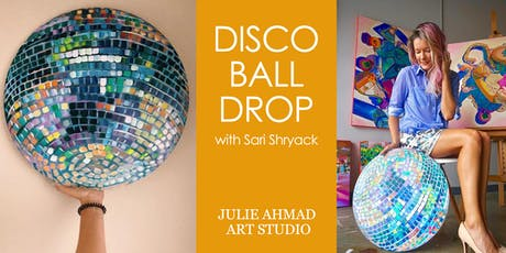 Disco Ball Drop With Sari Shryack tickets