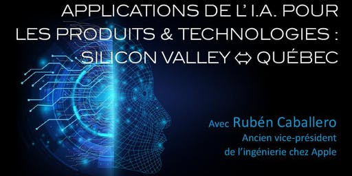 Applications de L'I.A. - Applications of A.I.