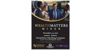 Wealth Matters