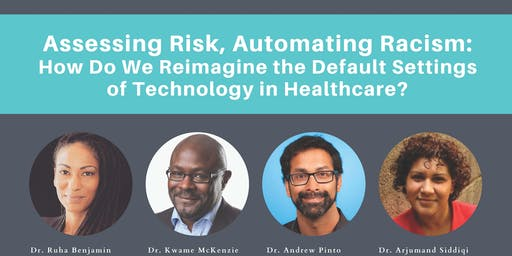 Lecture Series: Ethics and Governance of AI for Health