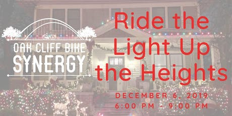 Ride the Light Up the Heights tickets