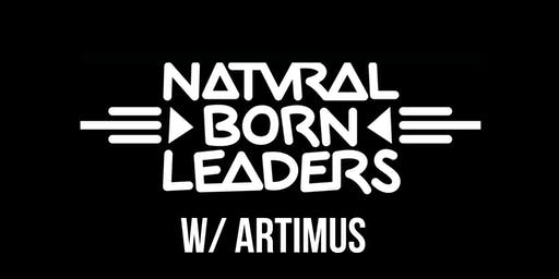 Natural Born Leaders / Artimus / Michael Forde and Little Wooden Indian