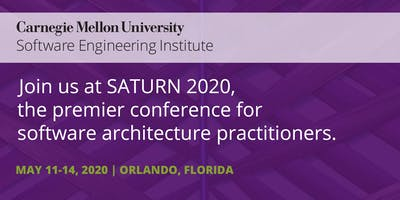 Sponsor the SATURN Conference 2020