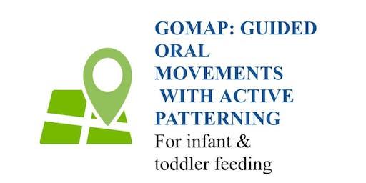 GOMAP for Infant & Toddler Feeding - Franklin, TN (Nashville)