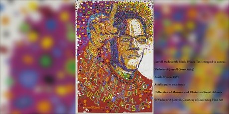 Soul of a Nation: Art in the Age of Black Power 1963–1983 tickets