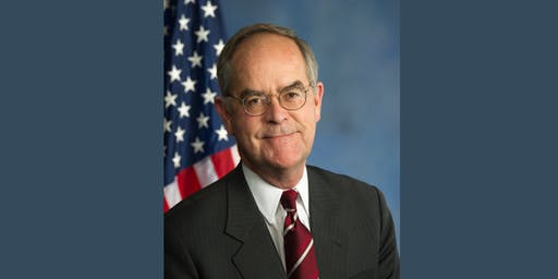 Perspectives on Global Issues with Congressman Jim Cooper